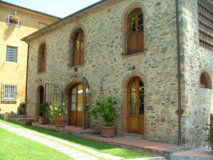 Enchanting Country Property Lucca Hills