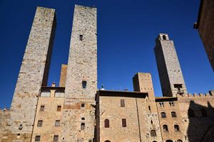 Superb Estate at San Gimignano