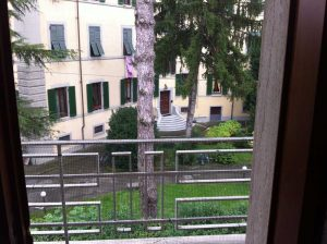 Modern 3 bed room apartment close to Lucca walls