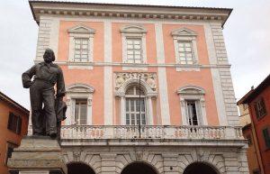 Aristocratic Palace Pisa