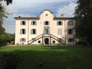 Historic Villa Arsina