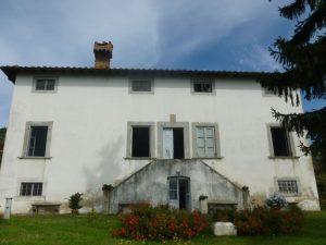 Historic Villa Bianca