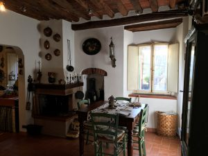 Lovely restored Tuscan Country House