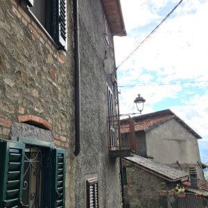 Casa della Maestra – Teacher's House