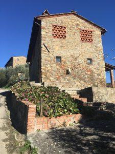 Elegant Stone  Country House – GIOVANNA