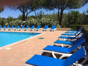 Stunning Holiday Resort on the Island of Elba
