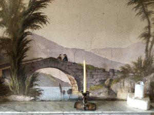 Villa degli Affreschi