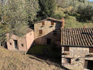 Piccolo Borgo Toscano – Little Tuscan Hamlet
