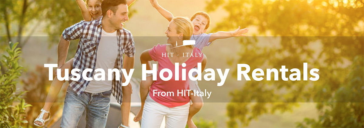 Tuscany Holiday Rentals