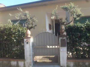 Casa Alberta Corsanico