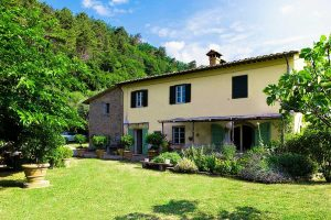Podere Teo Copia – Beautiful, Romantic Farmhouse