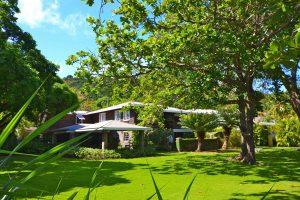Mimosa Waterfront Estate